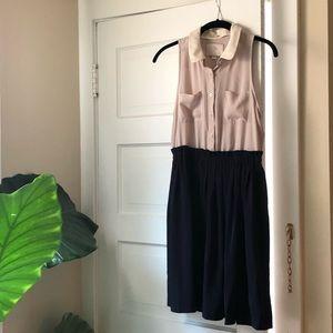 Anthropologie dress 6P
